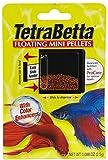 Tetra Betta Galleggiante Mini Pellet, 2,5Gram