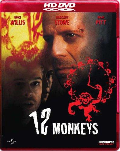 12 Monkeys [HD DVD]