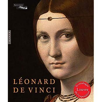 Léonard de Vinci (catalogue officiel de l'exposition)