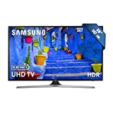 SAMSUNG UE58MU6125 Smart Tv 58