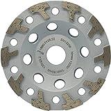 Marcrist Diamant-Schleiftopf HU850 125 mm x 22.2 Universal Schleifteller