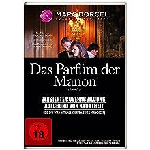 Coverbild: Das Parfüm der Manon