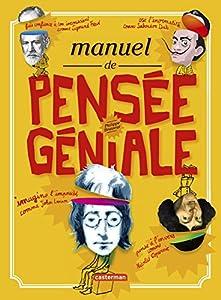 """Afficher """"Manuel de pensée géniale"""""""