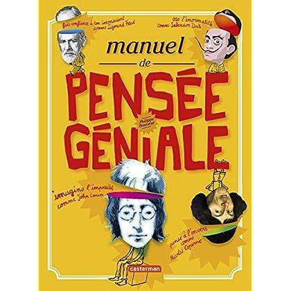 Manuel de Pensée Géniale