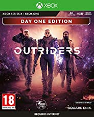 Outriders - (Xbox One/ Xbox Series X|S)