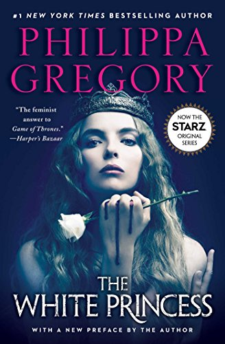 the-white-princess-the-plantagenet-and-tudor-novels