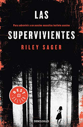 Las Supervivientes (BEST SELLER)