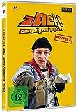 zack! Comedy nach Maß - Staffel 4 [2 DVDs]