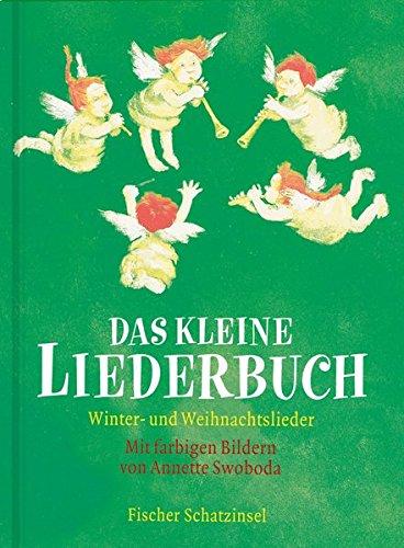 Das Kleine Liederbuch Winter Und Weihnachtslieder Pdf Kindle