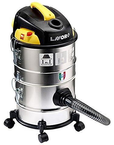 Lavorwash 8.243.0024Kombo 4en 1Aspirateur, aspirateur à cendres, aspirateur à liquides,