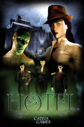 Hotel auf Englisch