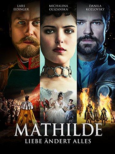 Mathilde - Liebe ändert alles (Ballerinas Kostüme)