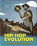 Hip Hop Evolution [Blu-ray]