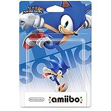 Amiibo 'Super Smash Bros' - Sonic