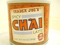 Trader Joe's Spicy Chai Latte Mix