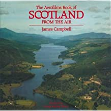 The Aerofilms Book of Scotland from the Air