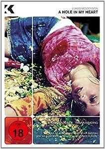 A Hole in My Heart (MediaBook)