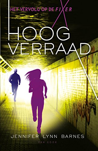 Hoog verraad (De fixer Book 2) (Dutch Edition) por Jennifer Lynn Barnes