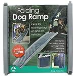 Folding Dog Travel Ramp 9
