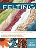 The Complete Photo Guide to Felting