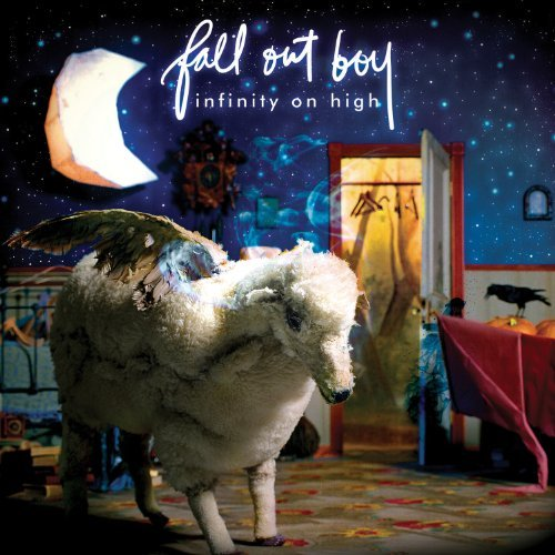 Infinity on High by FALL OUT BOY (2012-03-27)