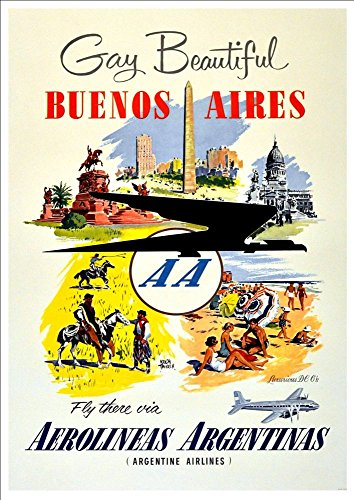 buenos-aires-aerolineas-argentinas-wonderful-a4-glossy-art-print-taken-from-a-rare-vintage-travel-po