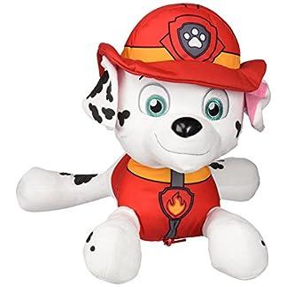 Patrulla Canina – Mochila Peluche Marshall  (PWP-8258-3)