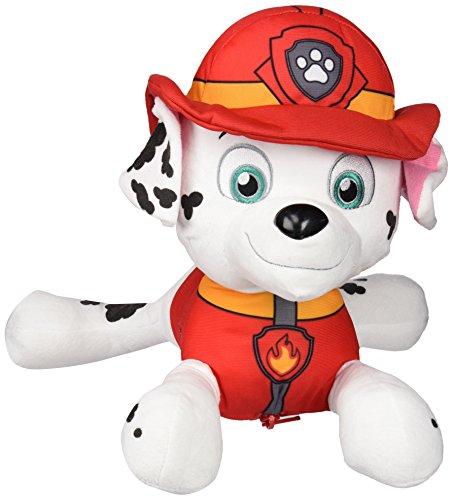 Patrulla Canina - Mochila Peluche Marshall  (PWP-8258-3)