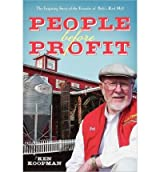 [People Before Profit] The Inspiring Story of the Founder of Bob's Red Mill ] BY [Koopman, Ken]Paperback