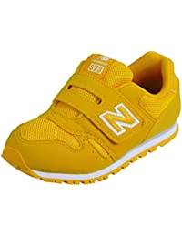 Sneakers arancioni per unisex Kindoyo