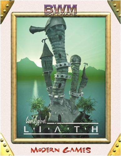 Worldspiral: Liath