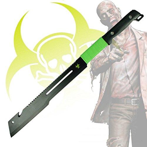BKL1 Zombie Dead Machete Mach Haumesser Axt Beil 17