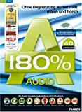 Audio 180% Version 4.0