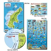 Saipan Fish ID for Scuba Divers and Snorkelers