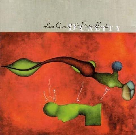 Duality Lisa - Duality By Pieter Bourke,Lisa Gerrard