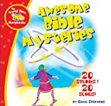 Awesome Bible Mysteries (My Travel Time Storybooks)