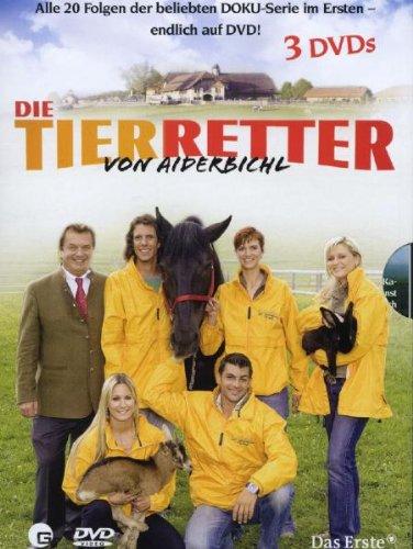 Die Tierretter von Aiderbichl