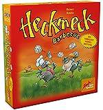 Zoch 601131200 - Heckmeck Barbecue, Karten- und Würfelspiel