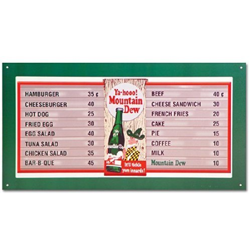 mountain-dew-soda-menu-board-retro-vintage-tin-sign-by-41-imports-inc