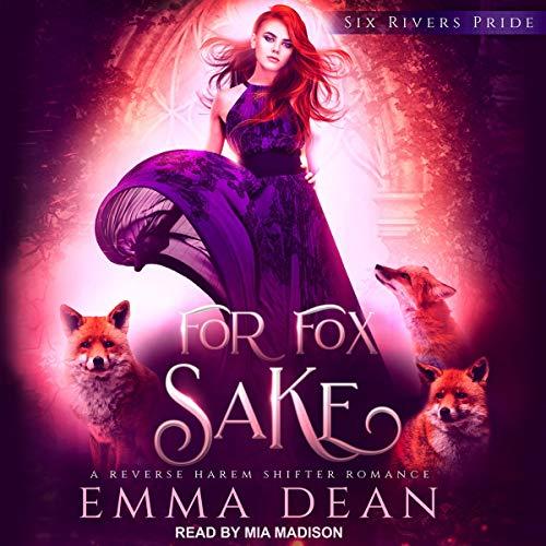 For Fox Sake: Chaos of Foxes, Book 1 (Audio-fox)