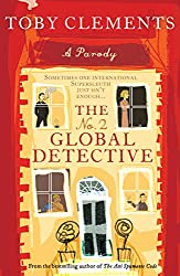 The No. 2 Global Detective: A Parody: 1