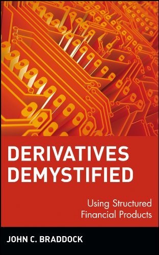 Derivatives Demystified: Using Structured Financial Products (Wiley Series in Financial Engineering Book 3) (English Edition)