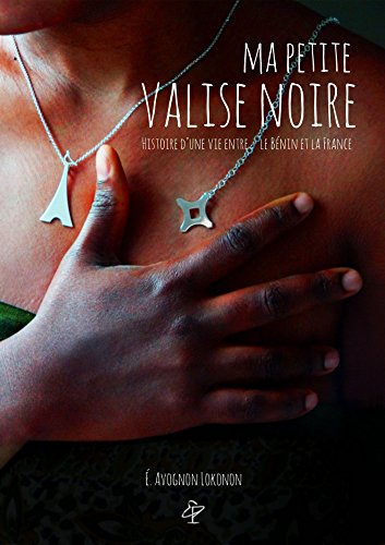 Ma Petite Valise noire - Céline Bernard
