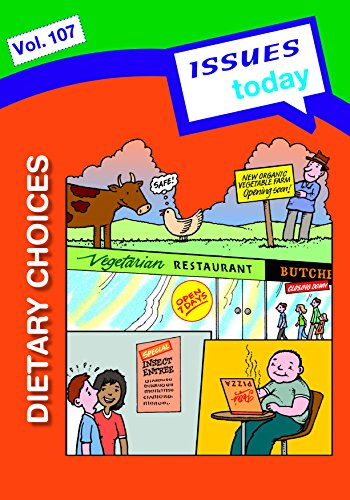 Dietary Choices Issues Today Series: 107