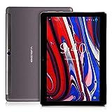 Tablette Tactile 10 Pouces BEISTA-(32Go ROM,3Go RAM,Corps métallique Ultra-Mince,Écran en Verre trempé HD,3G Sim,WiFi,Android 7.0,GPS,Deux Haut-parleurs stéréo)-Gris