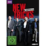 New Tricks - Die Krimispezialisten, Staffel 1