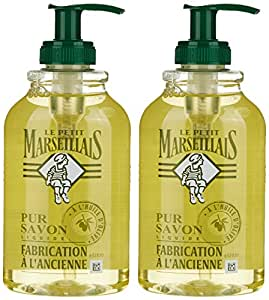 Le petit marseillais savon liquide fabrication l 39 ancienne l 39 hui - Le chaudron marseillais savon ...