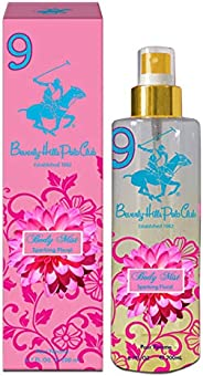 Beverly Hills Polo Club Sparking Floral No. 9 Women Body Mist