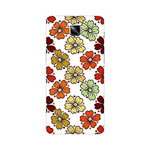 One plus 3 Cover - Hard plastic luxury designer case for one plus 3-For Girls and Boys-Latest stylish design with full case print-Perfect custom fit case for your awesome device-protect your investment-Best lifetime print Guarantee-Giftroom 703