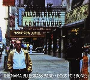 Dogs for Bones
